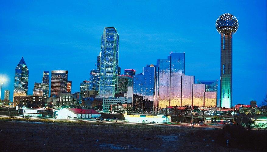 Dallas tiene fabulosos restaurantes especializados en cortes.