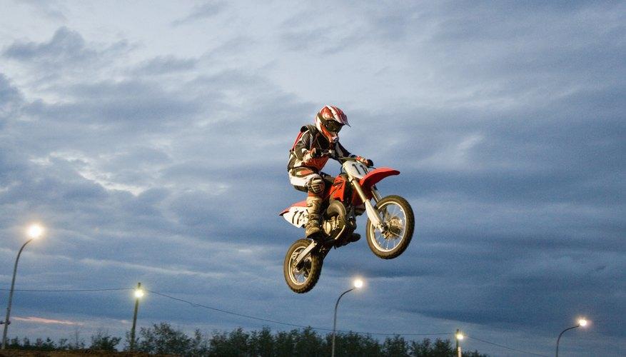 Freestyle Motocross Les Exigences Salariales Du Pilote