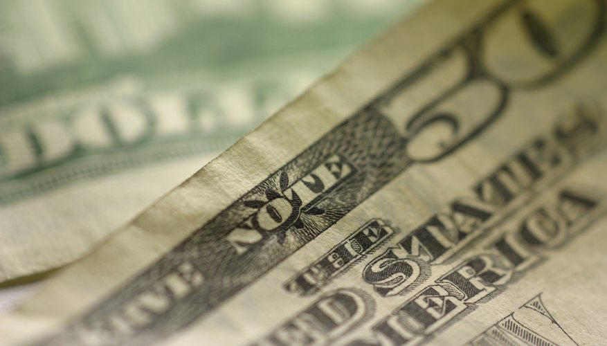 The Federal Reserve estimates that one in 10,000 pieces of paper currency is counterfeit.