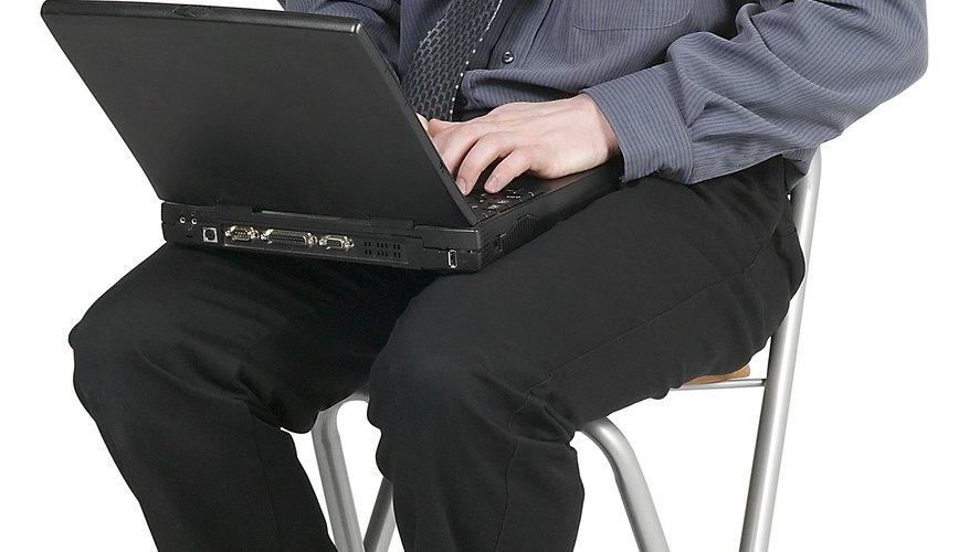 Los informes que Intelius ofrece varían en duración y cantidad de información.