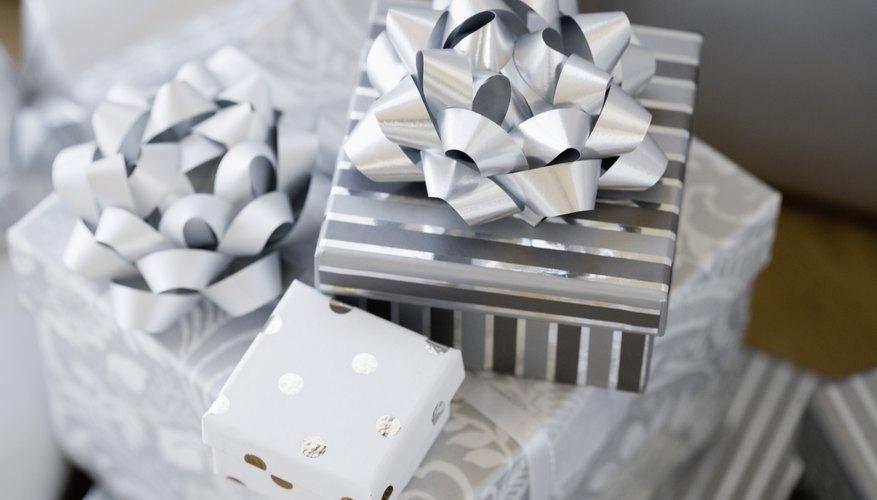 Los regalos de navidad son una forma fácil de decirle a tus empleados qué tan importantes son.