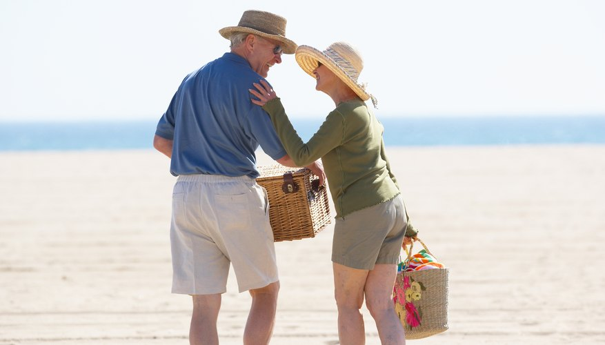 Warm weather is important to many retirees.