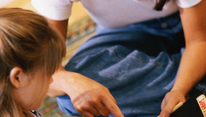 Niños, padres y profesores se benefician de una comunicación abierta.