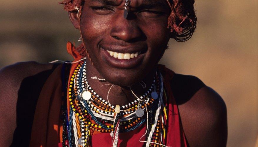 La antropología estudia la cultura.