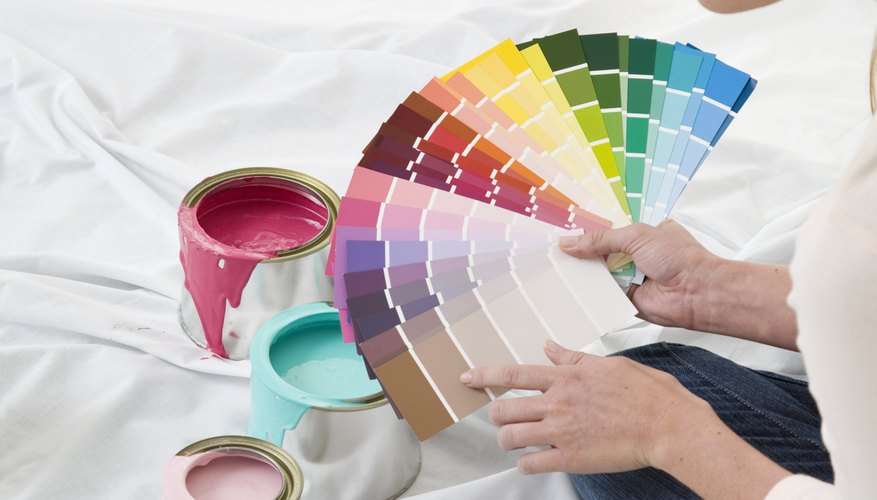 What interior paint colors go together homesteady - Interior paint colors that go together ...