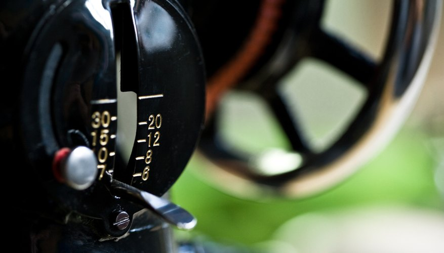 Switch on gauge