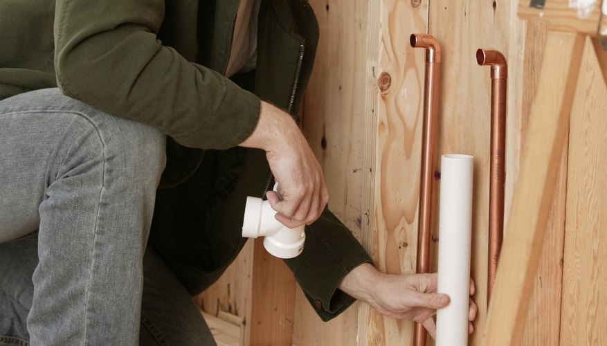 Kentucky homeowners can pay for plumbing repairs with grants.