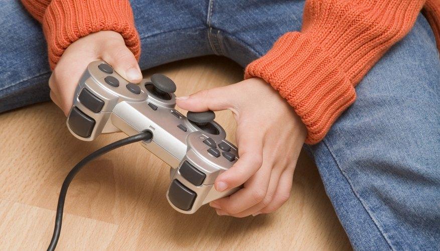 Una de las grandes funciones de la PS2 fue el mando Dual Shock.