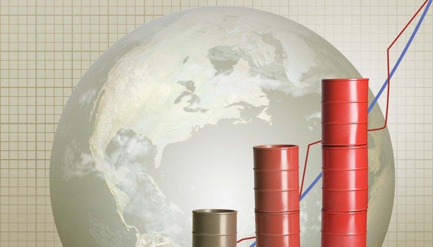 Los niveles de deuda de los países se han incrementado dramáticamente durante la última década.