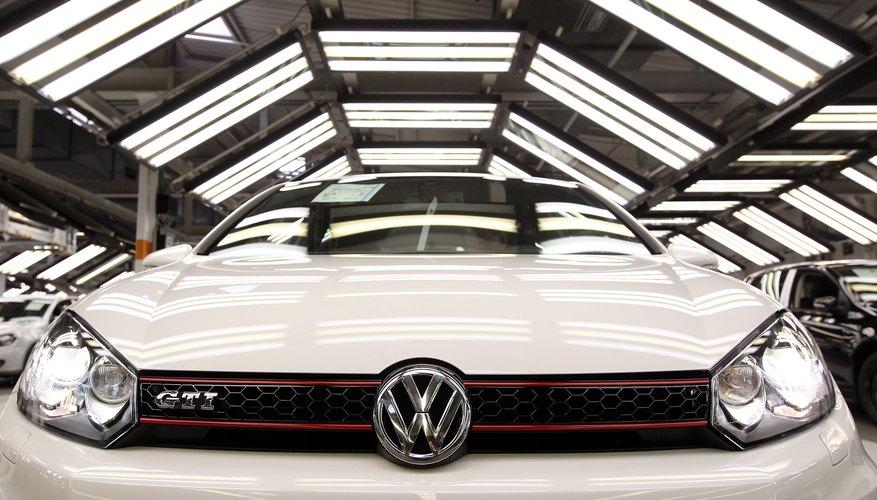Volkswagen GTI MKV
