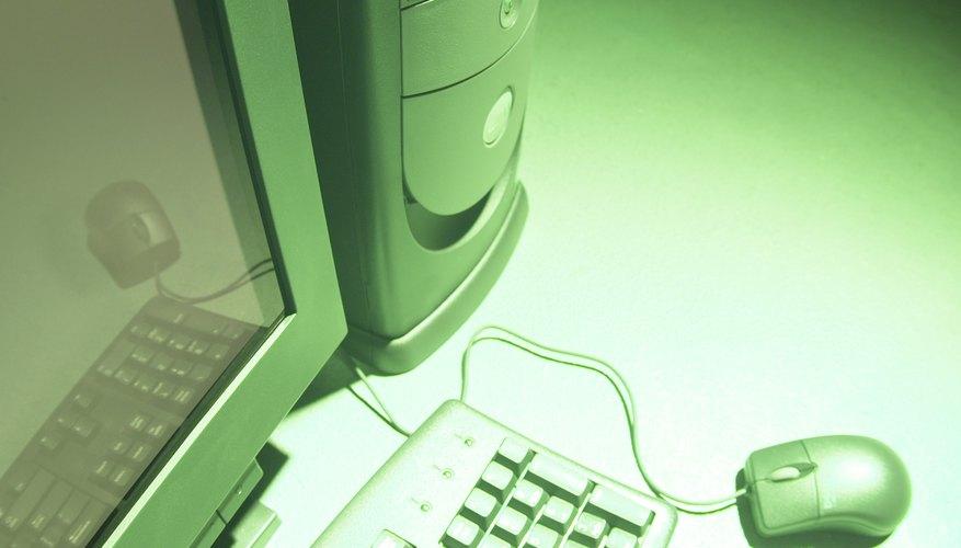 En Windows 7, puedes darle a tu escritorio un aspecto personalizado.