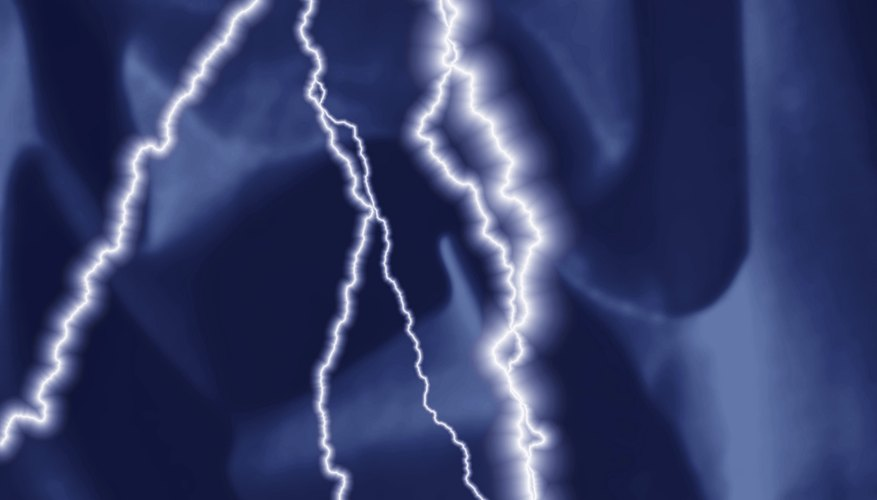 Severe storms can result in significant property damage.