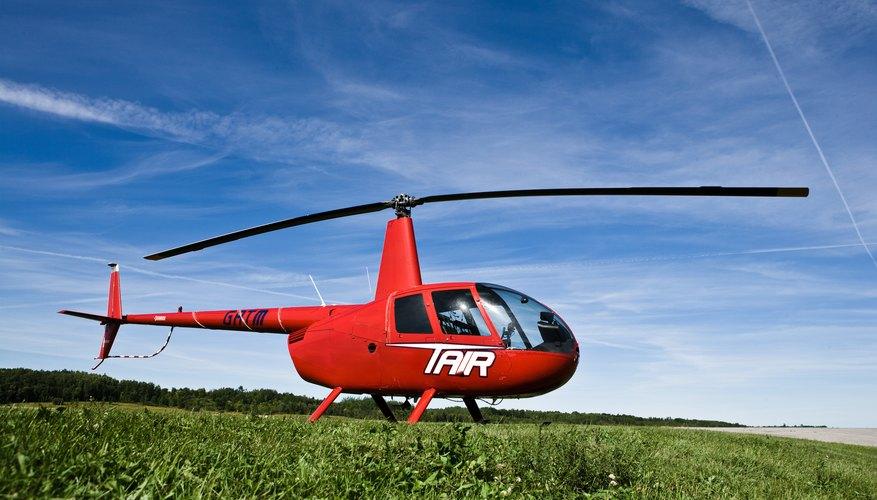 Las actividades sobre helicópteros son divertidas y educativas al mismo tiempo.