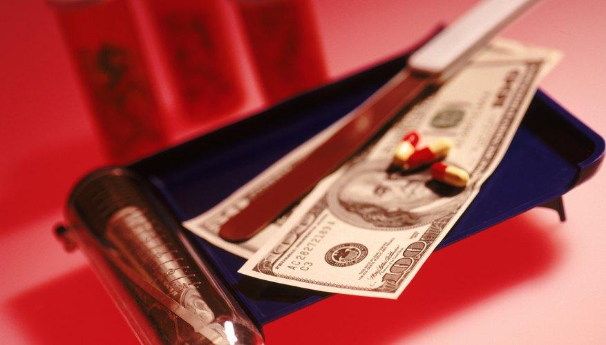 Un fondo de caja, es parte de los procedimientos de contabilidad de caja de una tienda minorista.