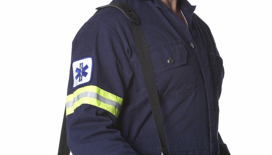 Los EMT de Pensilvania, EE. UU.  se enfrentan a situaciones de alto estrés a diario.