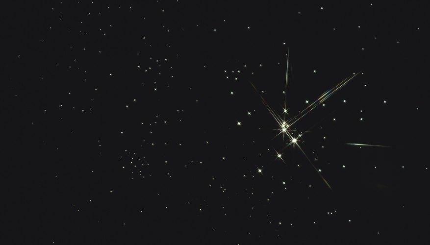 La Osa Mayor es conocida también como la constelación de la Gran Osa