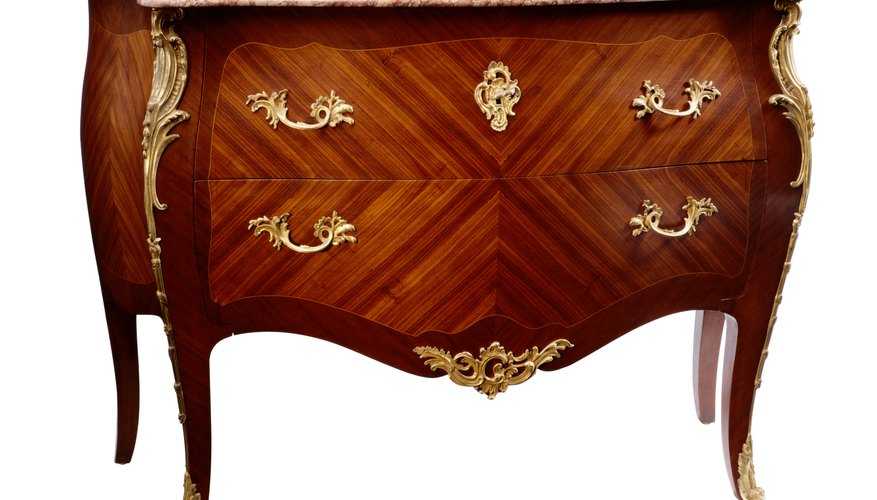 Perhaps you have a special piece of old furniture that has been handed down  through the family or even something you bought for a few dollars at a yard  sale ... - How To Find The Value Of An Antique Table Our Pastimes