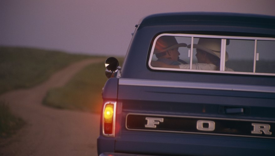 El aceite es la sangre de tu Ford F150; manténla fluyendo con una bomba de aceite en buen estado.
