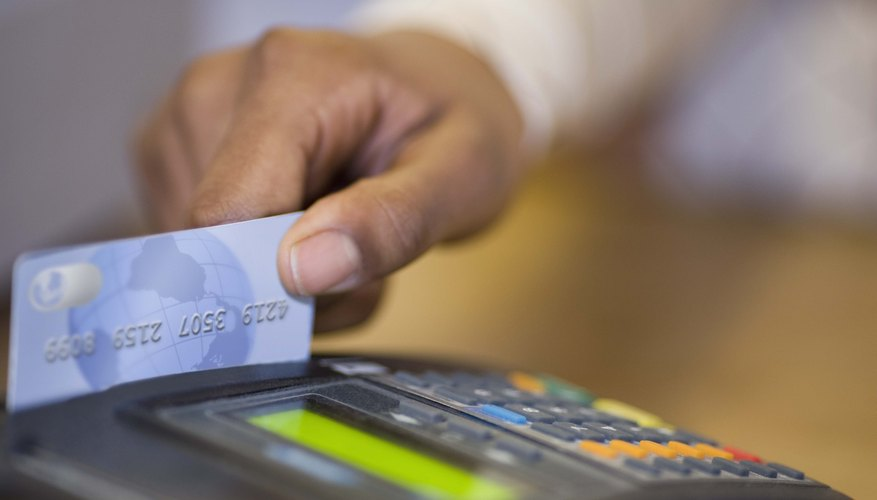 Debit card transactions are quick and easy. But sometimes, errors occur.
