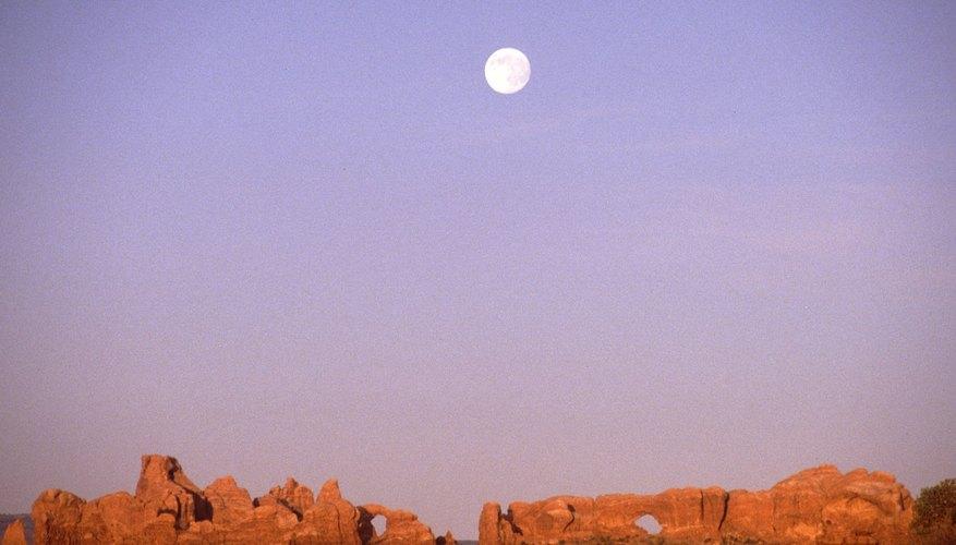 Sedona, Arizona, está ubicada a dos horas al norte de Phoenix.