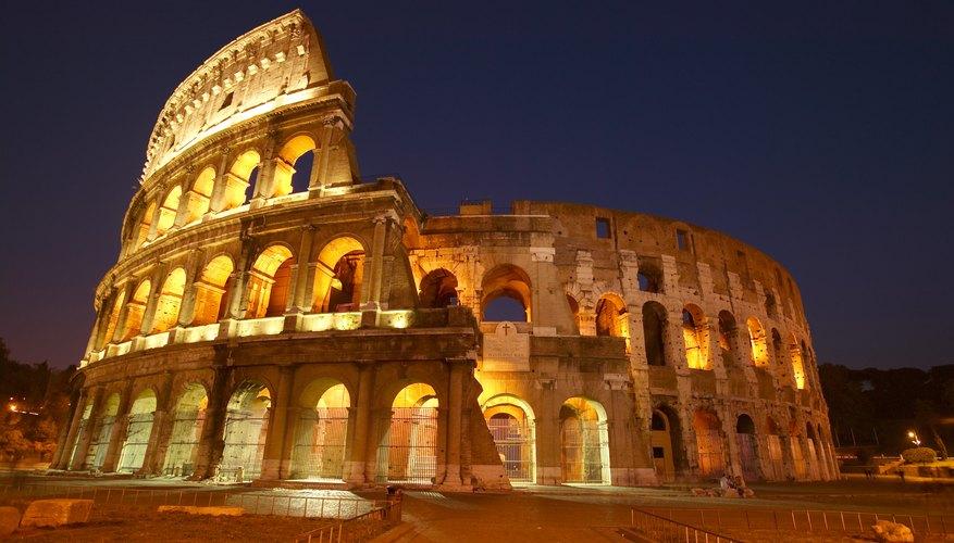Roma no es sólo una ciudad llena de historia sino un gran lugar para vivir.