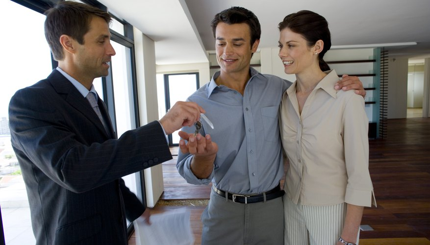 Americans place a high value on owning a home.
