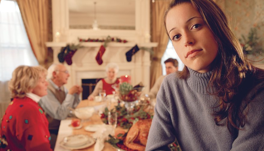 How To Write A Christmas Letter To A Teenage Daughter How To Adult