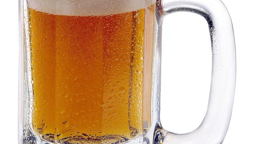 Los requerimientos estadounidenses son poco exigentes comparados a los requerimientos europeos para convertirte en un maestro cervecero.