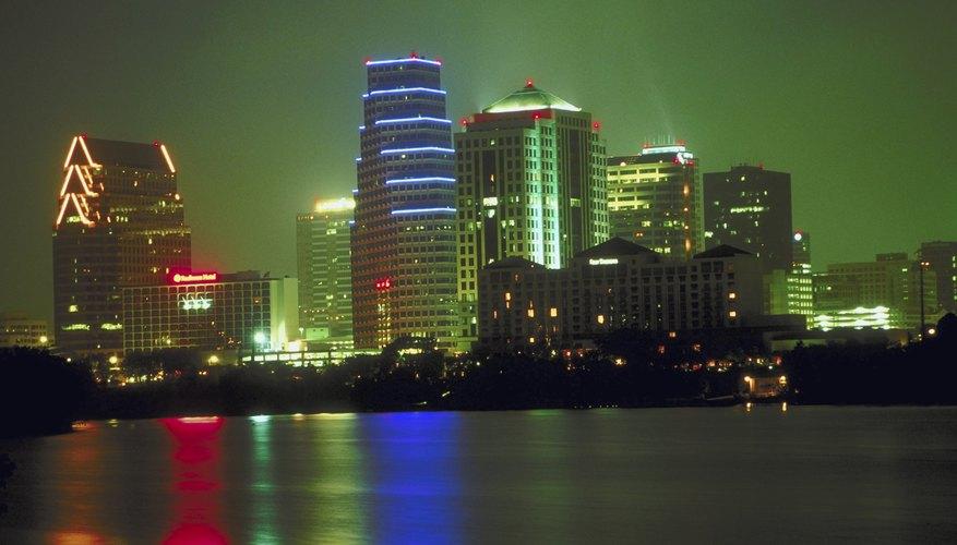 Austin es la capital de Texas y es la 11va ciudad más grande de los Estados Unidos.