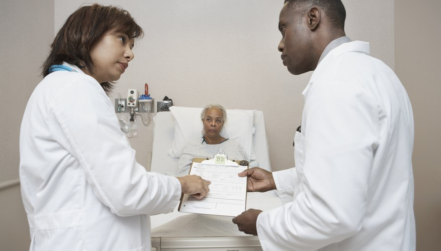 Medicare Advantage plans usually require you to use hospitals in their network.