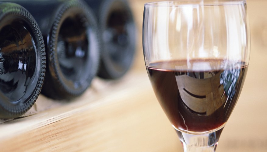 Enjoy a wine tasting during your romantic getaway in upstate New York.