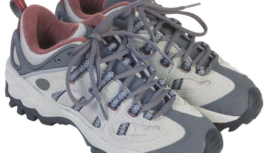 Las zapatillas deportivas a menudo venden su propia plantilla de repuesto.