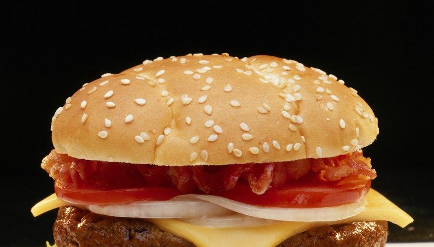 McDonald's tiene un reglamento estricto sobre la ubicación de sus locales.