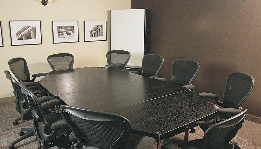 No tienes que abandonar la silla cómoda de tu oficina.