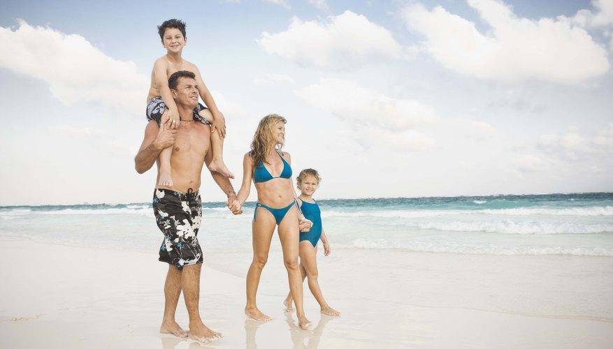 Curazao ofrece disfrute para toda la familia.
