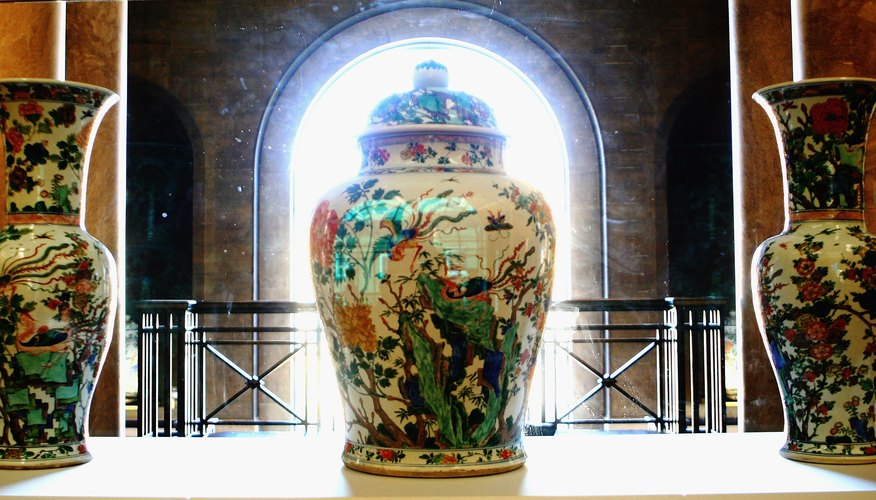 How To Identify A Ming Vase Our Pastimes