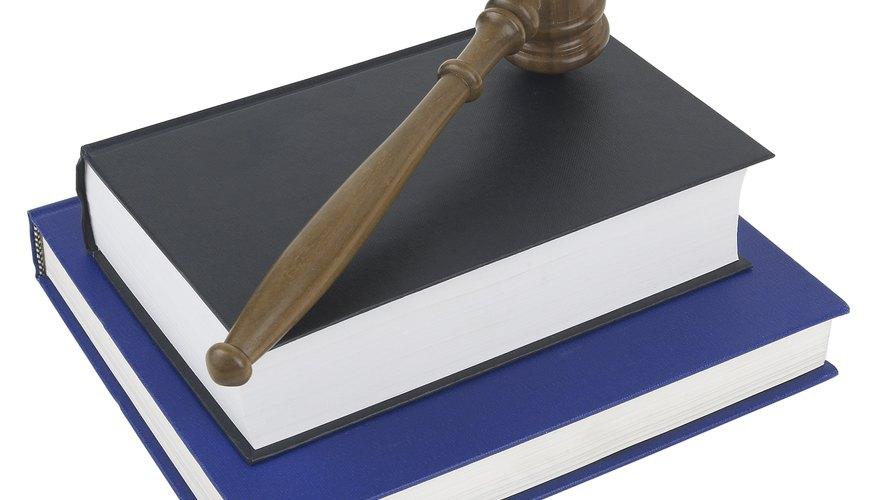 Un gravamen por juicio es un reclamo legal de un acreedor sobre tu propiedad.