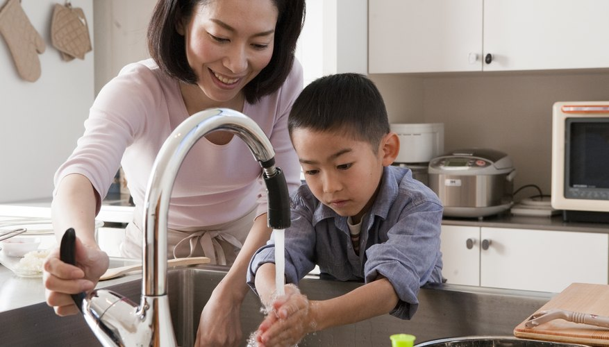 What Is The Difference In Naturally Soft And Hard Water