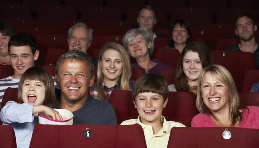 Find a suitable premise for your theater.