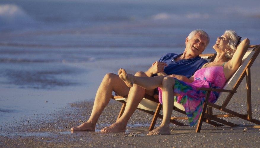 You must contribute 3 percent of your salary toward your retirement.
