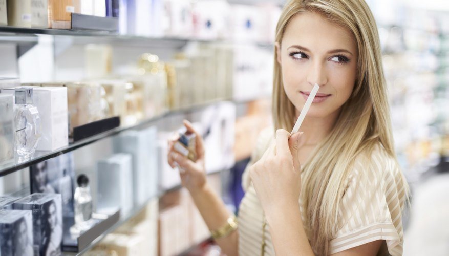 Consumer preferences are another component of a perfume marketing analysis.