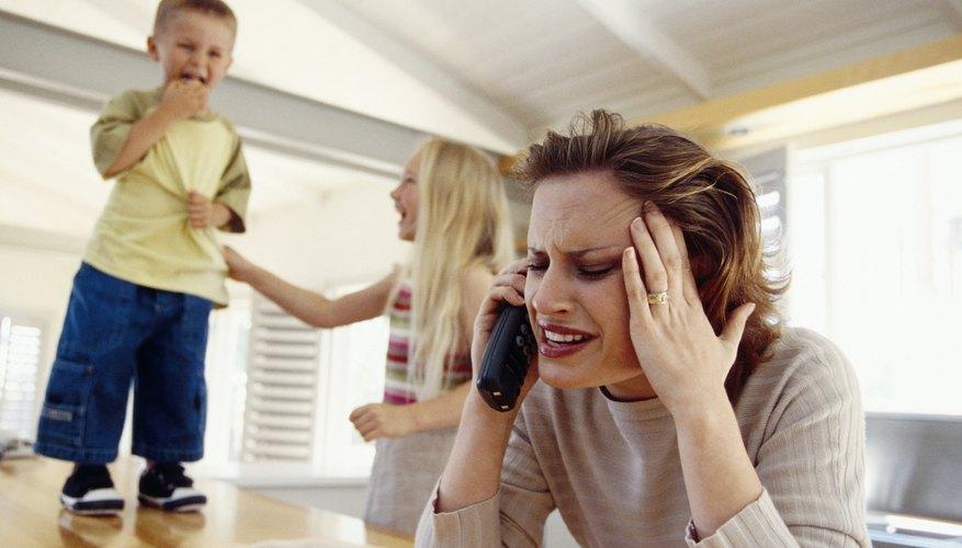 All children display narcissistic behavior sometimes.