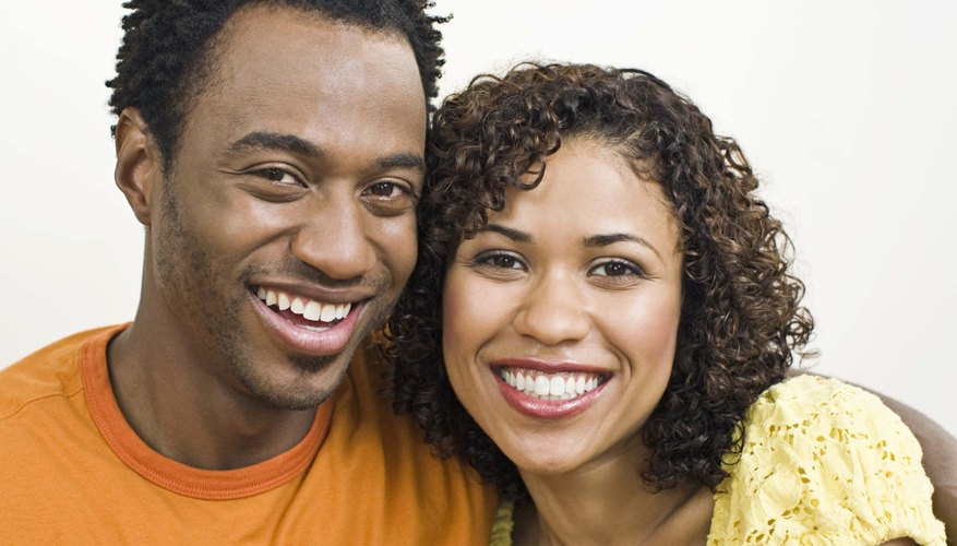 African-american dating photos