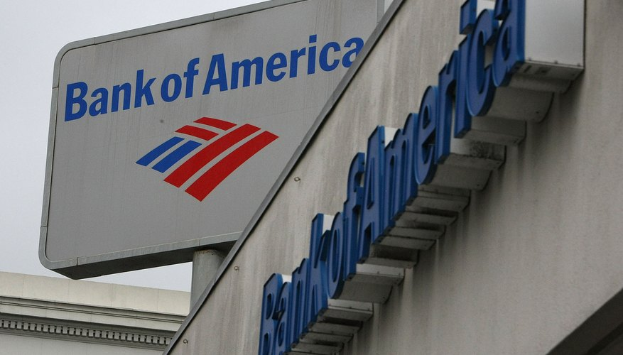 Bank Of America Reports Quarterly Earnings