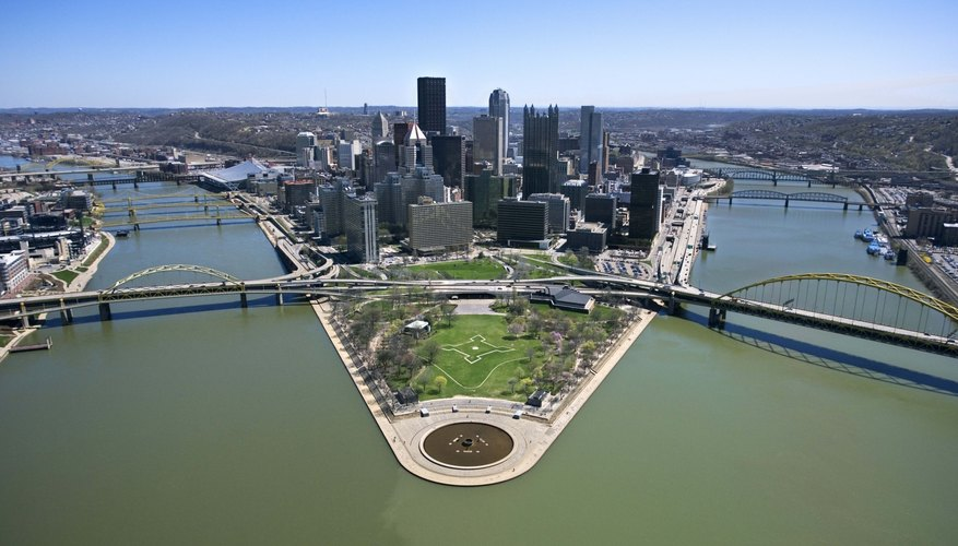 Pittsburgh is home to many parks and outdoor attractions ideal for romantic dates.