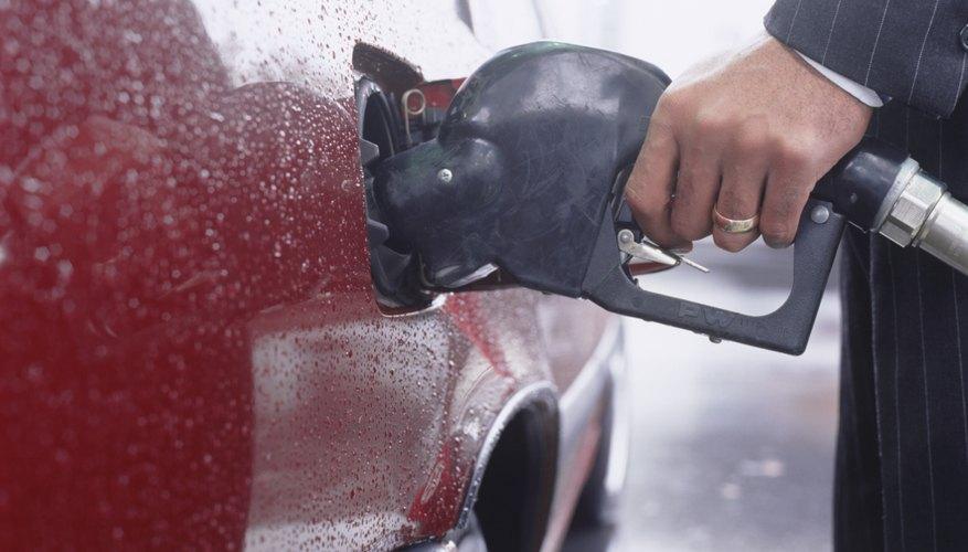 Comprar una gasolinera es una inversión muy rentable.