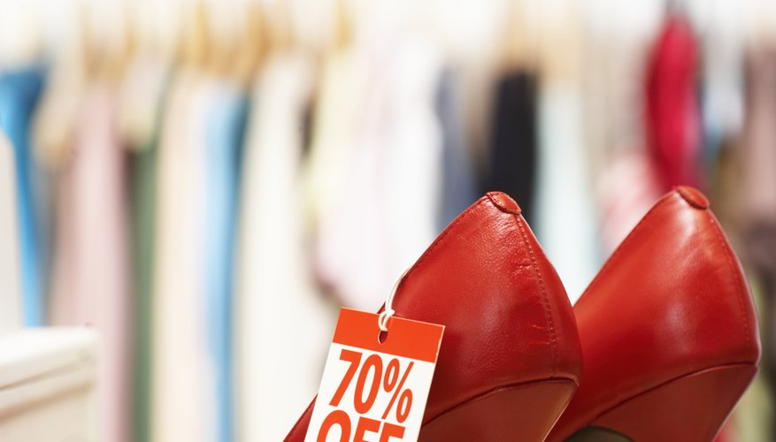 Discounting is good for the consumer but hurts retailer profitability.