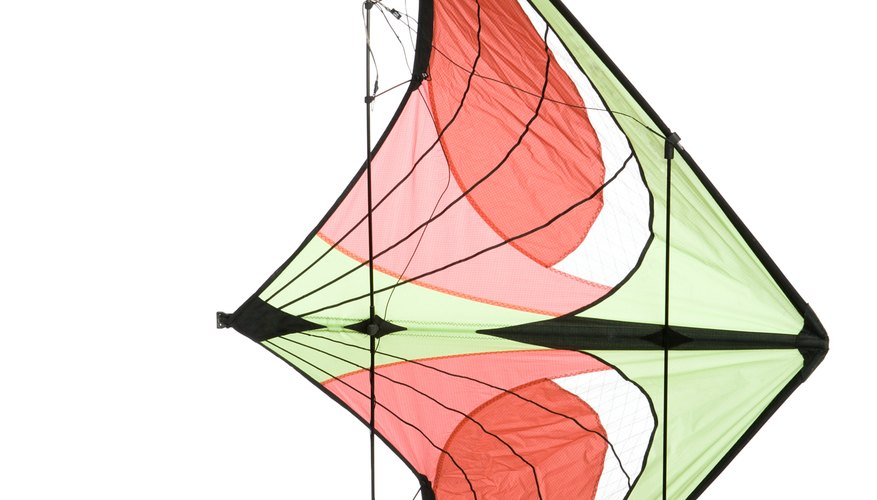 How to Build a Hang Glider Design | Our Pastimes