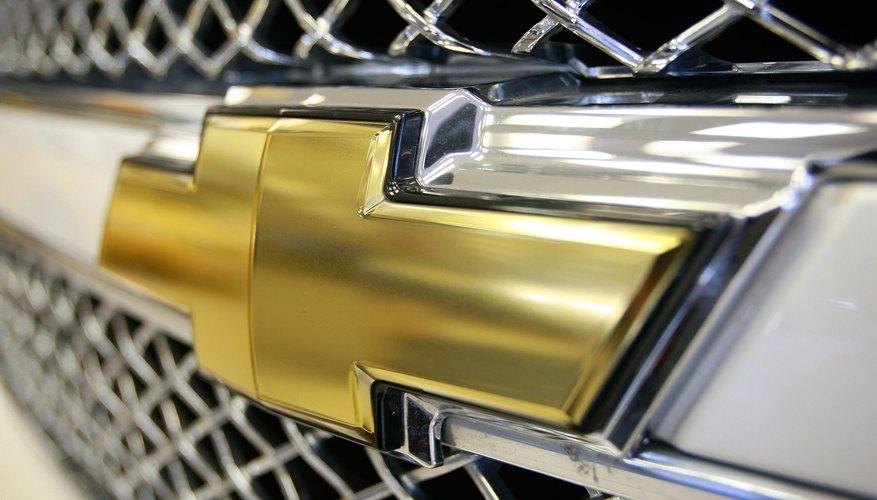 El Chevrolet 4.3L V6 se conoce coloquialmente se conoce como el