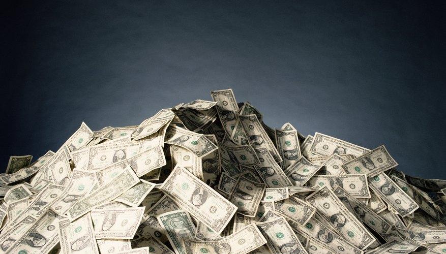 En la mayoría de los casos, la cantidad que se le paga a un albacea varía en función del valor y la complejidad de la finca.